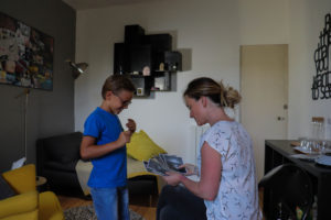 NYM Coaching Hypnose enfant